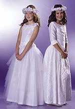 Burda Girl's Dress Sewing Pattern 9761 in Sizes 8 - 14jun