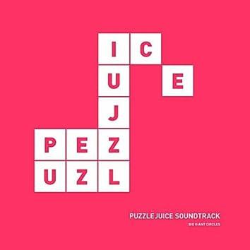 Puzzlejuice Soundtrack