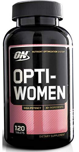 Optimum Nutrition 120 Opti-Women Wo…