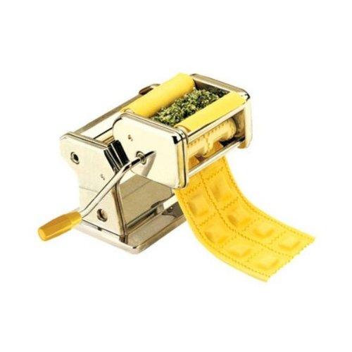 Machine à pâtes manuelle - Tutti Cuisine