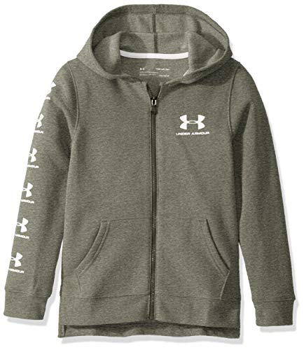 Under Armour Boys Wins Graphic ls Hoodie Under Armour Apparel 1322671