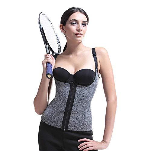 Adelina Body Shapewear voor dames, vormend, buikvormend, bustier, lijf, modieuze training, ademend, zacht sport, fitness, workout, korset ondergoed