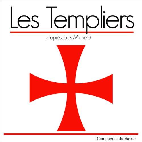 Couverture de Les Templiers