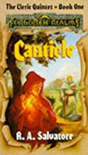 Canticle: the Cleric Quintet Book 1