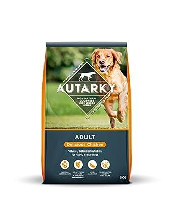 Autarky Adult Chicken Dog Food