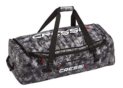 Cressi Gorilla Pro XL (camouflage), Camouflage