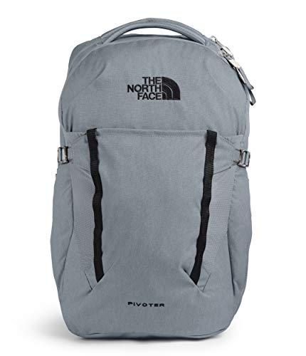 The North Face Pivoter, Mid Grey Dark Heather/TNF Black, OS