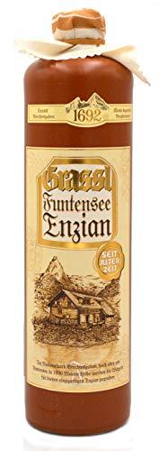 Grassl Funtensee Enzian 0,7l - 7 Jahre alt