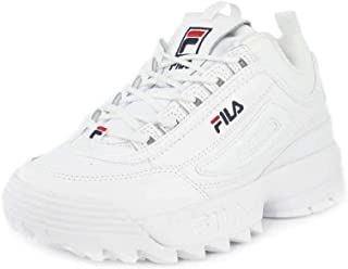 Amazon.com: fila sneakers: Clothing, Shoes & Jewelry