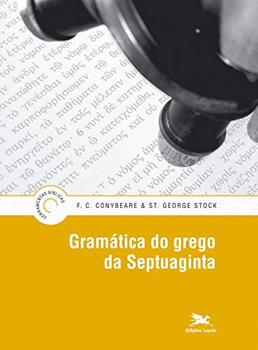 Gramática do grego da Septuaginta