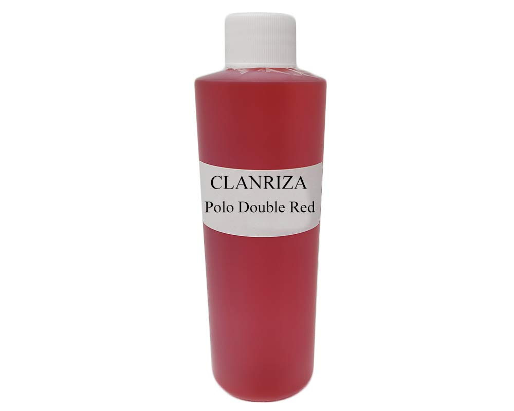 CLANRIZA P'olo Double Red 2021 model Fragrance Oil Perfume For gift Natural