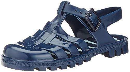 Joules Jungen Jelly Shoe Geschlossene Sandalen, Blau (French Navy Frnavy), 25 EU