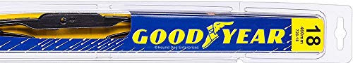 1982-1993 Pontiac Firebird Trans Am Wiper Blade (Rear) (Goodyear Wiper Blades-Premium)…