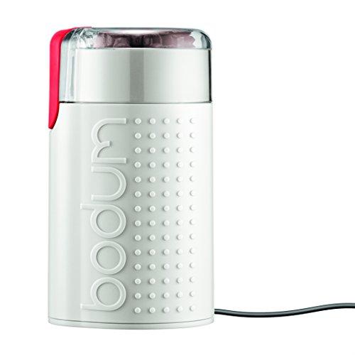 Bodum Bistro Electric Blade Grinder, 1 EA, White