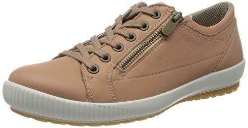 Legero Damen Tanaro Sneaker, Pink Ash Rose Pink 53, 38 EU (Herstellergröße: 5 UK)