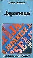 Japanese (Teach Yourself)