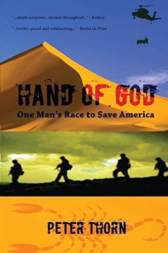 Hand of God: Impact Event America