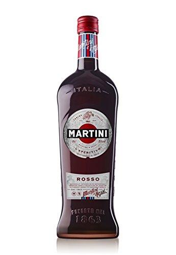Martini Rosso Vermouth - 1000 ml