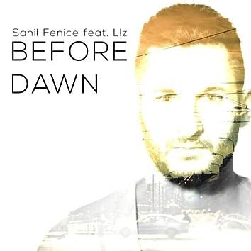 Before Dawn (feat. Liz)