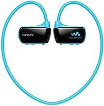 SONY Walkman W Series headphone integrated 8GB NW-W274S/L Import JPN