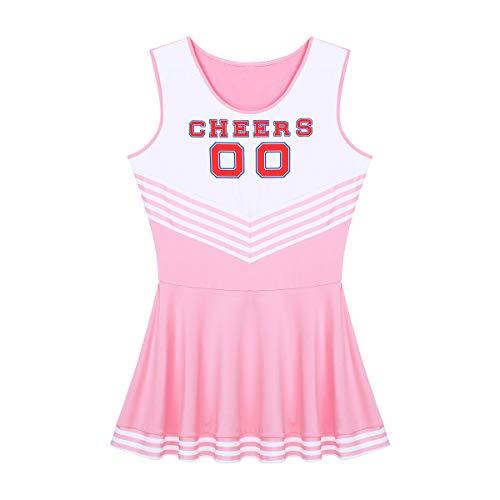 Catálogo de Ropa de Cheerleading y animación para comprar online. 9