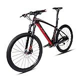 NMVB Bicicleta de montaña Bicicleta 24 Velocidad 4.0 Bicicleta Gorda 24 velocidades Neumático de Grasa Bicicletas de Nieve Hombre MTB Bicicletas de Carretera