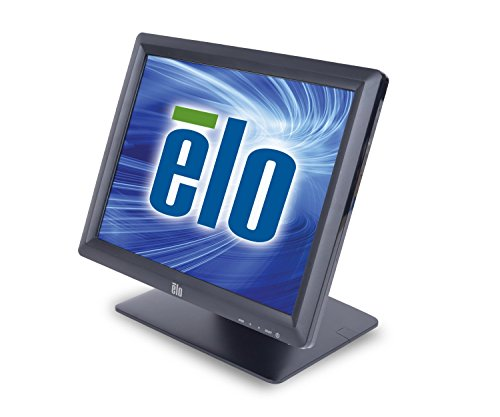 Elo E523163 Desktop Touchmonitors 1517L AccuTouch 15