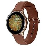 Galaxy Watch Active2 / Stainless steel/ゴールド / 44mm [Galaxy純正スマートウォッチ 国内正規品]