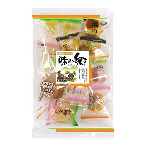伊藤製菓 味の郷ミックス (6袋)