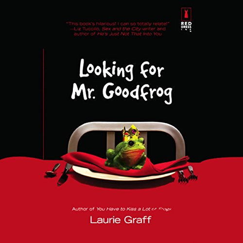 Looking for Mr. Goodfrog cover art