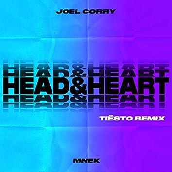 Head & Heart (Tiësto Remix)