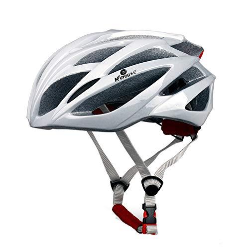 Jaromepower Bike Helmet, Lightweight Microshell Design Road Bike Helmet, Sizes for Adults