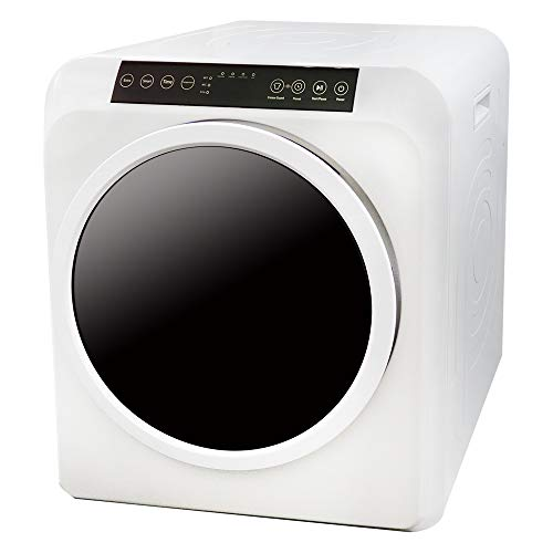 Panda PAN206ET 13.2 lbs Capacity High End Electric Compact Portable Dryer