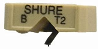 SHURE レコード交換針 N75B-TYPE2 【国内正規品】