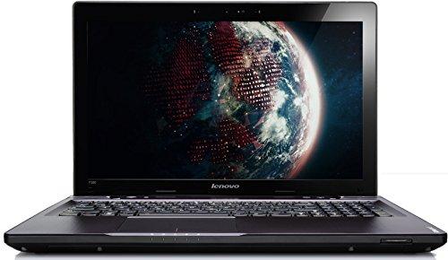 Lenovo IdeaPad Y580 39,62cm (15,6 Zoll) Laptop (Intel Core i7-3610QM 2,3 GHz, 6 GB RAM, 500 GB HDD, Nvidia GTX660M, DVD, Win 7 HP)