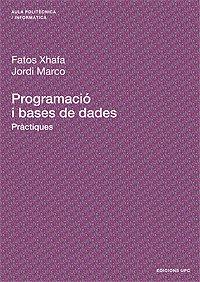 Programació i bases de dades: Pràctiques: 133 (Aula Politècnica)