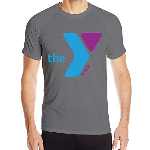 GNIYNA YMCA Man Men