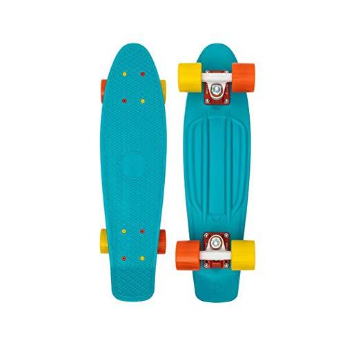 Penny Australia, 22 Inch Pumpt Penny Board, The Original Plastic Skateboard