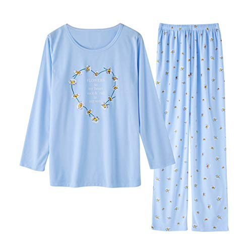 TOP-MAX Girls Pajamas Size 12 14 16...