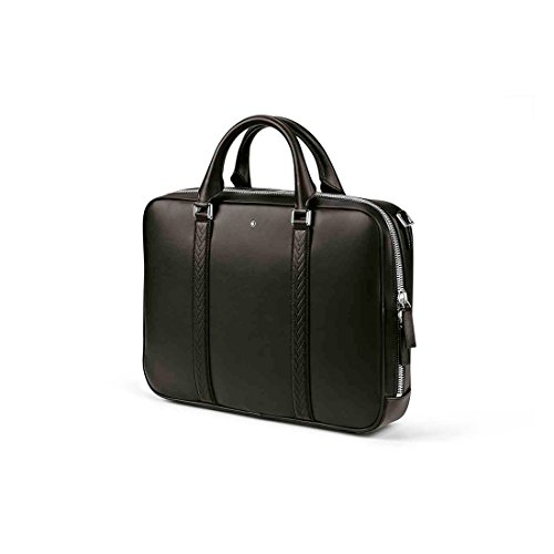 BMW Original Montblanc for Dokumententasche Aktentasche Laptoptasche Iconic Kollektion 2018/2020