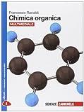 Chimica organica. Per le Scuole superiori. Con e-book. Con espansione online...