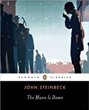 The Moon Is Down by Steinbeck, John (1995) Paperback