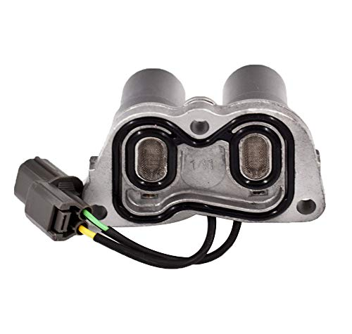 labwork Transmission Lock Up Solenoid 28300-PX4-014/003 Replacement for Honda 4-Cylinder