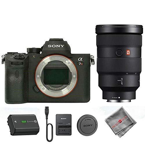 Best Price Sony A7R IV with Sony 24-70mm GM Lens (International Model)