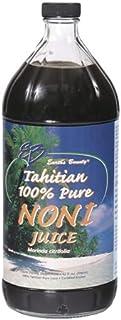 Earth's Bounty Tahitian Pure Noni Juice, 32 Fluid Ounce