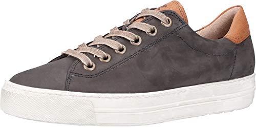 Paul Green 4741 Damen Sneakers Grau, EU 37