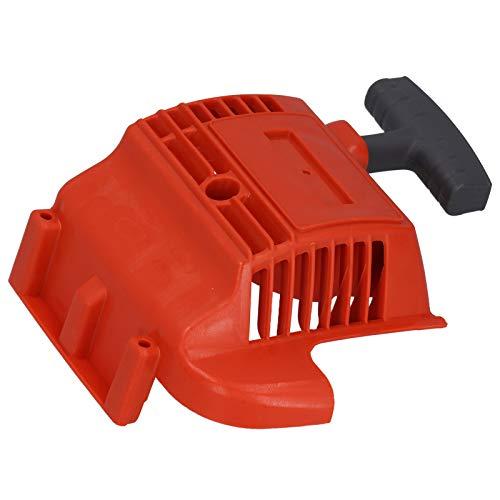 Bicaquu Pull Starter Seguro y Estable Pull Starter Reemplazo Robusto y Duradero Patio de Hotel para jardín y hogar