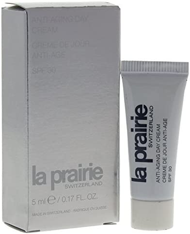 La Prairie Anti aging SPF 30 Day Cream 0 17 Ounce product image