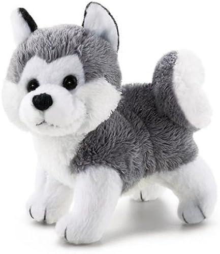 Trudi Husky Sweet Collection Stuffed Plush Toy by Trudi