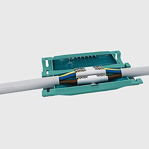 Hellermann 435-00654 Gel-Kabelgarnitur